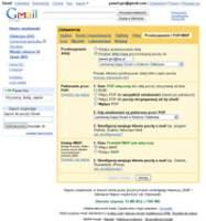 Gmail robi wrażenie możliwościami konfiguracji i obsługą zewnętrznych adresów e-mailowych