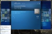 Multi-Touch przeznaczony jest w Windows 7 głównie do obsługi multimedialnej części systemu: m.in. Media Center i Windows Media Playera.