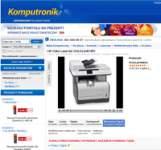 Prezentacje wideo to oryginalny pomysł na zaprezentowanie produktu w sklepie internetowym Komputronik.pl.