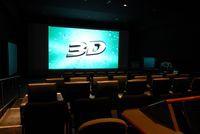 System kina domowego Panasonic 3D Full HD