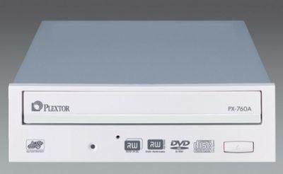 Nagrywarka DVD Plextor PX-760A