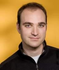 Mike Beltzner