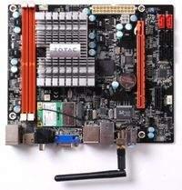 Zotac NM10-DTX WiFi