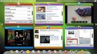 Live Web Gadgets