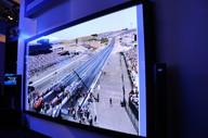 152-calowa plazma 3D Panasonic (źródło: gizmodo.com)
