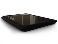 Tablet ICD Ultra wykorzystujący procesor Nvidia Tegra 2