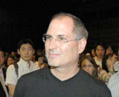 Steve Jobs obchodzi 51. urodziny