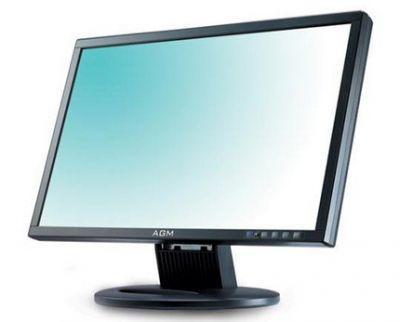 Niezwykle tani AG Neovo CW-19. Wyposażony w matrycę o rozdzielczości 1440x900 pikseli