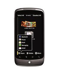 Google Nexus One - supertelefon, czy rozdmuchana bańka?