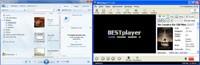 Windows Media Player/Best Player