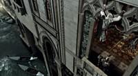 Dzięki zdolności wspinaczki Ezio może dużo lepiej wykonywać zlecenia.