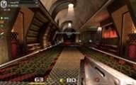 Gra w trybie pełnoekranowym to sama przyjemność - nie czuje się, że wszystko działa z poziomu przeglądarki.