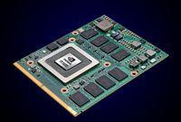 Nvidia Quadro FX 3800M