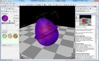3D Canvas 8.1 Plus