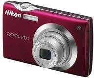 Coolpix S4000