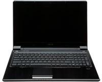 NVIDIA Optimus w notebooku ASUS UL50Vf z hybrydową grafiką