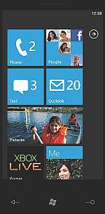 MWC: Microsoft prezentuje Windows Phone 7