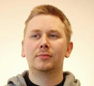 Marcin Gabryszewski, ESET