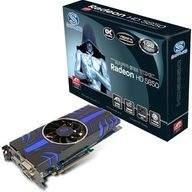 HD 5850 TOXIC
