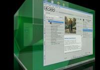 openSUSE 11.2 wraz z KDE 4 olśniewa efektami wizualnymi. Jednak system ten wypadł najgorzej w naszym teście wydajności.