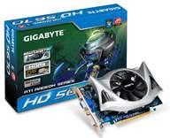 Gigabyte Radeon HD 5670 (GV-R567OC-1GI )