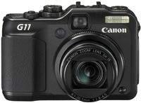 Przykładowy produkt zwycięzcy: aparat Canon G11