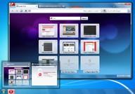 Obsługa efektów interfejsu Aero w Windows Vista i 7