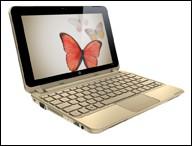HP Mini 210 Vivienne Tam