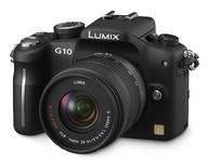 DMC-G10 Lumix G Micro System