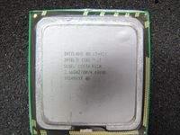 Atrapa procesora Core i7-920