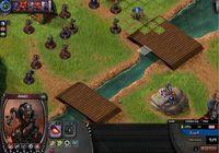 Zrzut ekranu z gry PoxNora