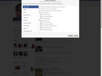 Facebook Fixer. Kilkadziesiąt dostępnych opcji pozwoli dostosować Facebooka do gustu każdego użytkownika.