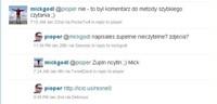 Nested Twitter Replies. Układa wypowiedzi na Twitterze w wątki.