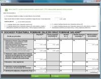 PIT 2009 - programy do wypełniania zeznań podatkowych
