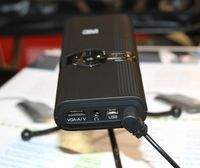 MPro 150 Pocket Projector