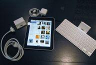Pakiet z Apple iPad
