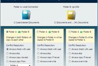 PCsync oferuje przyjemny interfejs i wiele opcji, szkoda że nie za darmo.