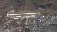Lotnisko w Smoleńsku