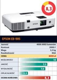 Epson EB-1915