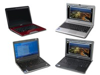 Galeria: elitarne notebooki