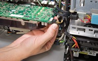 Wolny komputer? Wymień RAM i kartę graficzną