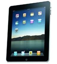 Najnowszy hit Apple - iPad. Nie obsługuje Flasha.