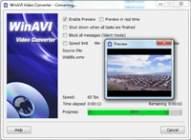 WinAVI Video Converter 10.1