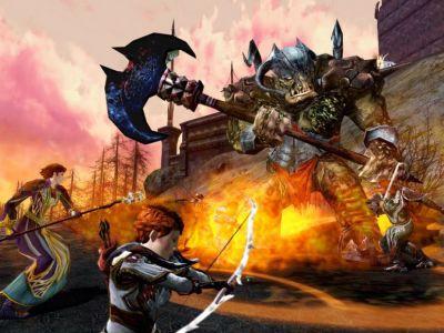 8 najlepszych gier z DirectX 11