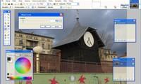 Paint.NET to zaawansowane narzędzie dedykowane amatorom i półprofesjonalistom.