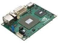 Płyta główna NVIDIA Ion ze zintegrowanym układem graficznym to dobra i oszczędna podstawa dla komputera biurowego.