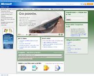"""Witryna """"How to tell"""" Microsoftu"""