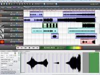 Mixcraft Recording Studio 5.1