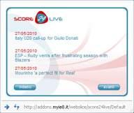 Score24 Live