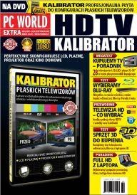 PC World Extra HDTV - okładka